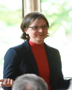 Adina Gillespie