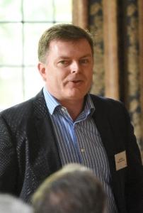 Ian Cash