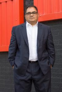Zilico Ltd, Chief Executive Sameer Kothari